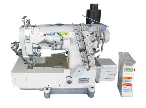 sewing machine distributors